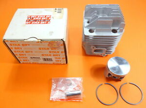 NEW STAR GRY 47mm CYLINDER WITH PISTON KIT FOR STIHL TS460 CUTQUIK / CUT-OFF SAW