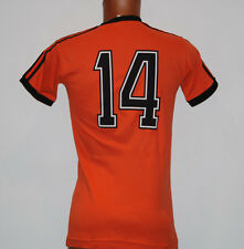 maglia cruijff olanda shirt netherlands holland adidas vintage cruyff 1974