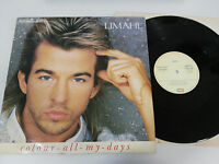 "LIMAHL COLOUR ALL MY DAYS MAXI LP VINILO VINYL 12"" 1986 SPANISH EDIT G+/VG+"