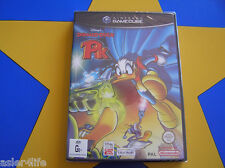 DONALD DUCK PK (NEW&SEALED) - GAMECUBE - Wii Compatible
