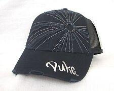 *DUKE UNIVERSITY* Trucker mesh Ball cap hat licensed embroidered OURAY sample