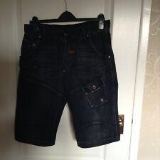 G-STAR Short en jean taille 32