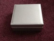"Beautiful Storage / Gift Box approx 8.5"" x 8.5"" x 3.5"""