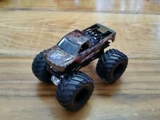 Hot Wheels Monster Jam Die Cast 1:64 Truck Airborne Ranger Camo Htf