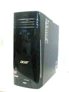 Acer Aspire TC-230 AMD Quad A6-7310 16Gb RAM 1Tb HDD DVD/RW, 2Gb R7 430, Win 10