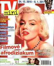 MARILYN MONROE Cover NEVERENDING STORY Barret Oliver Noah Hathaway Tami Stronach