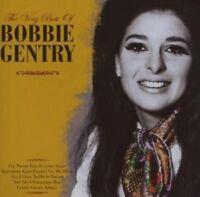 """BOBBIE GENTRY """"VERY BEST OF"""" CD NEW+"""