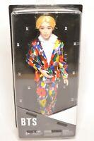 BTS KPop Boy Band Jin Fashion Doll New NIB Mattel DMGBOX