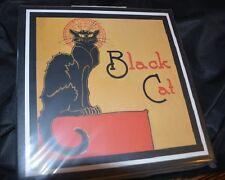 Stereovox BLACK CAT neomorpheus! Cavo DI INTERCONNESSIONE RCA (1M) coppia-Nuovo di Zecca