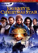 DVD: Journey to the Christmas Star, Nils Gaup. Good Cond.: Agnes Kittelsen, Jako