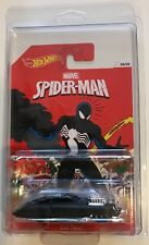 Hot Wheels Walmart Exclusive SPIDER-MAN EVIL TWIN * Chase * Super Fast Ship * 7A