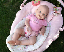 REBORN DOLL KIT ONLY LADYBUG X DONNA RUBERT(PROPS/BODY NOT INCLUDED)