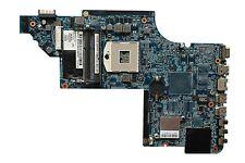 HP Pavilion DV6 DV6-6000 Intel Motherboard 665349-001 HM65 DDR3 S989 HDMI Tested