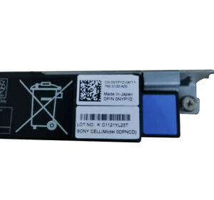 Dell Compellent FS8600 73Wh Battery DPNCD NYP1D