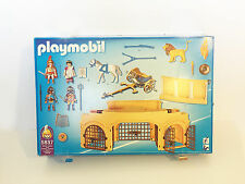 Playmobil Roman Arena 5837 - Brand NEW in BOX - Retired