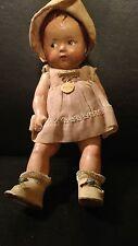 Vintage Madame Alexander Dionne Quintuplet