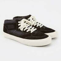 VANS HALF CAB PRO OUR LEGACY BLACK SKATE SHOES MENS AUS SELLER KINGPIN SKATEBOAR