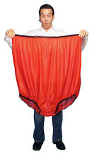 Worlds Largest Big Momma Silky Sexy Womens Panties Underwear Novelty Lingerie