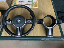 VOLANT BMW m2 M3 M4 F30 F20 F22 F87 F31 F80 avec ou sans palettes 3074437