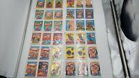 1980's Garbage Pail Kids GPK Lot Of of 270 Cards