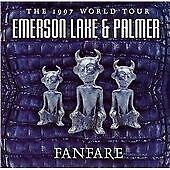 Lake Fanfare Music CDs