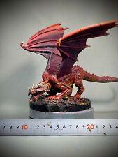 Painted Reaper Dark Heaven Bones Marthrangul Dragon