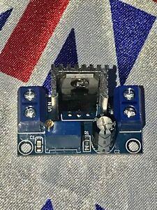 ⭐ LM317 Adjustable Converter Voltage Regulator Module Variable Power Supply DC ⭐