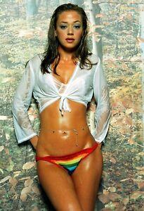 Leah Remini (2) 4x6 Glossy Photos