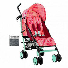 NEW KOOCHI SNEAKER PUSHCHAIR STROLLER BABY BUGGY FROM BIRTH BALI