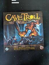 Cave Troll Brettspiel - deutsche Ausgabe - Heidelberger Spieleverlag