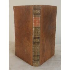 CONDUITE pour les FETES et OCTAVES DE PENTECOTE ASSOMPTION par R.P Avrillon 1831