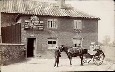 Sutton cum Lound near Retford. The Coach & Horses by Welchman Bros.,Retford.