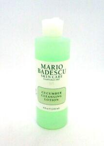 Mario Badescu Skin Care Cucumber Cleansing Lotion ~ 8 oz / 236 ml