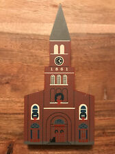 St Charles Christmas Series 1993 The Cats Meow St Peter's Catholic Church Faline
