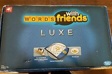 2012 Words With Friends Luxe by Zenga