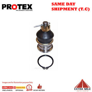 Protex Ball Joint - Rear For NISSAN SKYLINE R33 2D Cpe RWD 1993 - 1998
