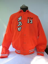 Vintage Local Baseball Jacket - Full Crested - Calgary Alberta Canada -Men's XXL