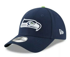 Seattle Seahawks New Era The League 9FORTY Adjustable Cap OSFA