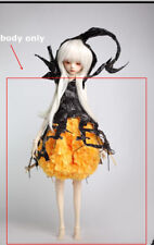 1/4 BJD Doll Girl body (Just Body only, Without Head) Resin