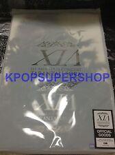 Xia Junsu Tarantallegra Bromide Set 10 Pieces Official Merch JYJ TVXQ Tohoshinki