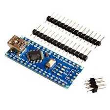 NANO V3.0 ATmega328P CH340G Sin Soldar 100% Compatible Arduino B0006 Controller