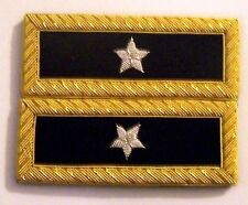 Us 1 Star General Staff Officer Uniform Union Rank Army Boards Straps Civil War