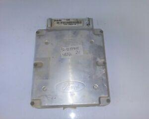 1992-1993 Ford Tempo ecm ecu computer F23F-12A650-BE