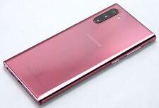 Samsung Galaxy Note 10 256GB Aura Pink Smartphone ohne Vertrag- TOP Zustand