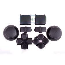 NEW Thumbsticks R1/R2 D-pad Buttons Triggers Buttons Parts for PS3 Controller
