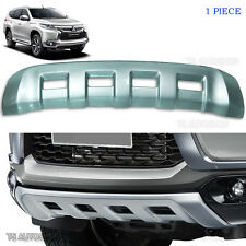 Front Cladding Under Bumper Trim Fit Mitsubishi Pajero Montero Sport 2016 2017