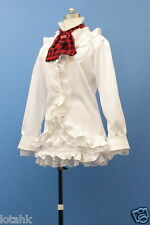 Lili Cosplay Costume Custom Made < Lotahk >