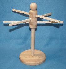 Klöppelbaum Klöppelständer Klöppelaufhänger Klöppelhalter Klöppel Tischständer