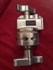 Avenger D200 Aluminium Grip Head