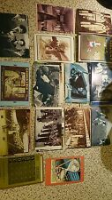 Collection of Yesterdays Britain The Nostalgia Postcards 1890 - 1950. >60 Cards